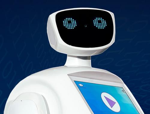 Promobot v2 última incorporación a MSL Robotics