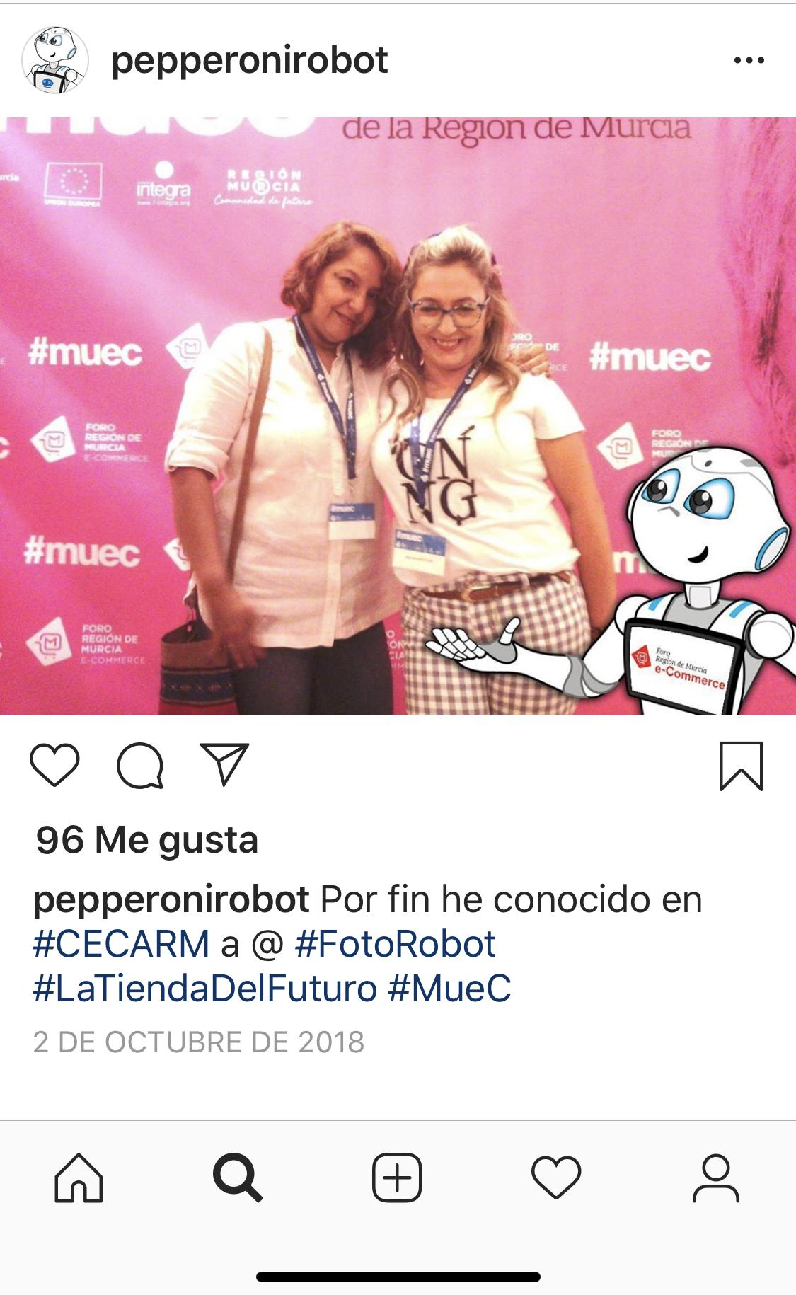 instagram pepper